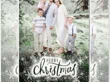 Christmas Card Templates Word Free