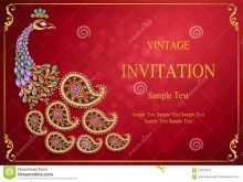 77 Indian Wedding Card Templates Hd Download with Indian Wedding Card Templates Hd