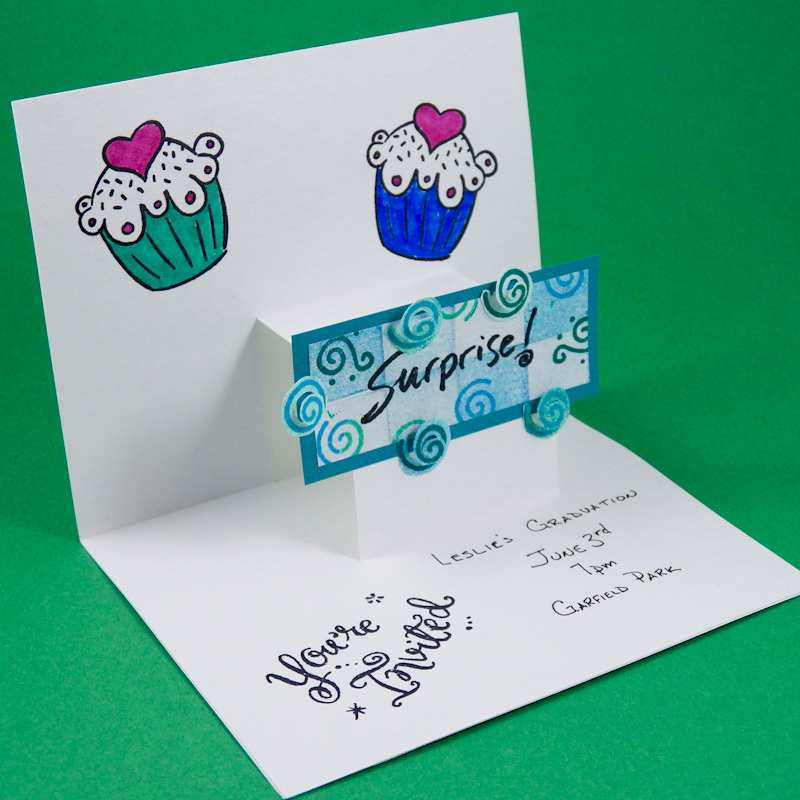 77 Pop Up Card Tutorial With Steps Now with Pop Up Card Tutorial With Steps