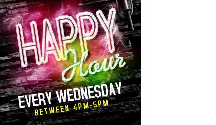 77 Printable Happy Hour Flyer Template Free Layouts by Happy Hour Flyer Template Free