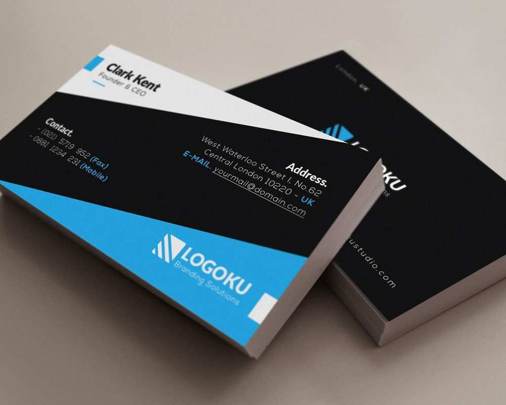 77 Report Business Cards No Template Maker for Business Cards No Template
