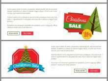 77 Report Christmas Sale Flyer Template Formating for Christmas Sale Flyer Template