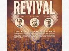 77 Report Church Revival Flyer Template Free For Free by Church Revival Flyer Template Free