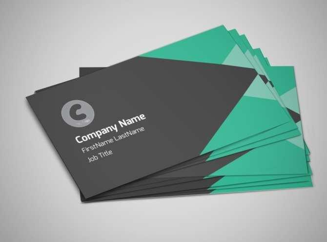 77 Standard Business Card Template Education PSD File by Business Card Template Education