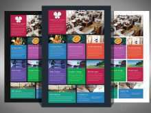 77 Visiting Collage Flyer Template Download by Collage Flyer Template
