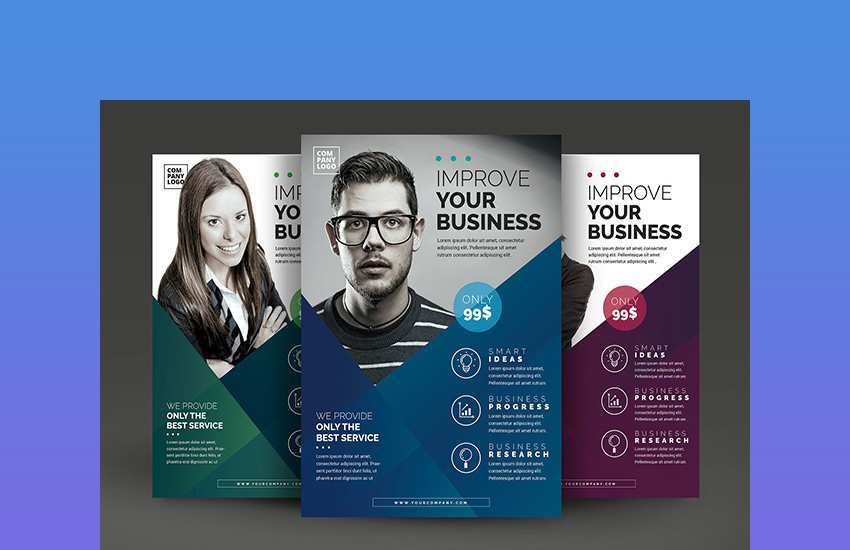 78 Adding Company Flyers Templates in Photoshop for Company Flyers Templates