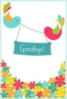 78 Adding Farewell Card Template For Colleague in Word for Farewell Card Template For Colleague