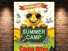 78 Blank Camp Flyer Template Microsoft Word Now with Camp Flyer Template Microsoft Word