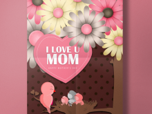 78 Create Mothers Card Templates Login Layouts with Mothers Card Templates Login