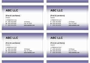 78 Creative Business Card Template Word 2007 Free PSD File for Business Card Template Word 2007 Free