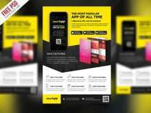 78 Creative Promotion Flyer Template by Promotion Flyer Template