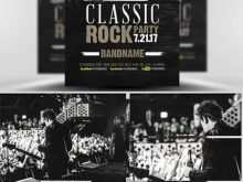 Free Band Flyer Templates Download