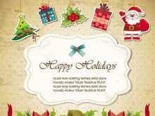 78 Customize Free Christmas Flyer Templates Photo for Free Christmas Flyer Templates