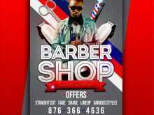 78 Free Printable Barber Shop Flyer Template Free Formating with Barber Shop Flyer Template Free