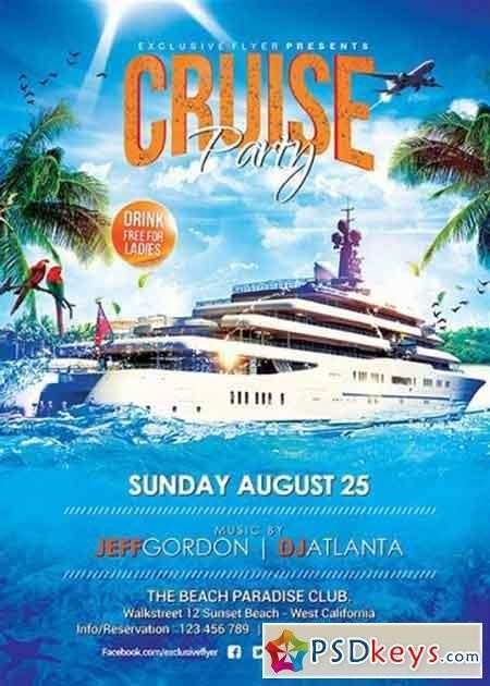 78 Free Printable Boat Cruise Flyer Template Now by Boat Cruise Flyer Template