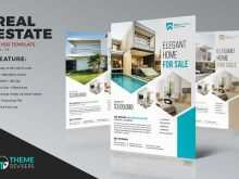 78 Free Printable Real Estate Flyer Templates in Word with Real Estate Flyer Templates
