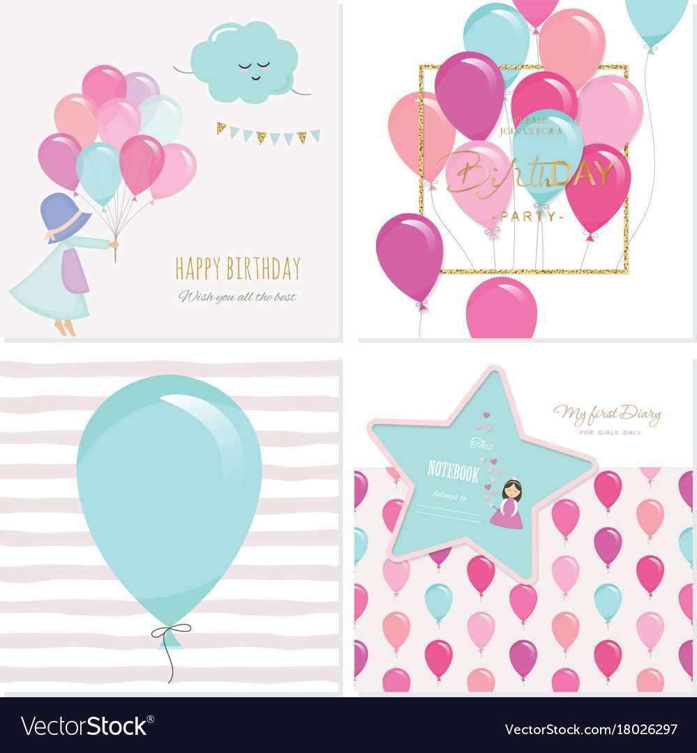 78 How To Create Birthday Card Template Adobe Illustrator Photo with Birthday Card Template Adobe Illustrator
