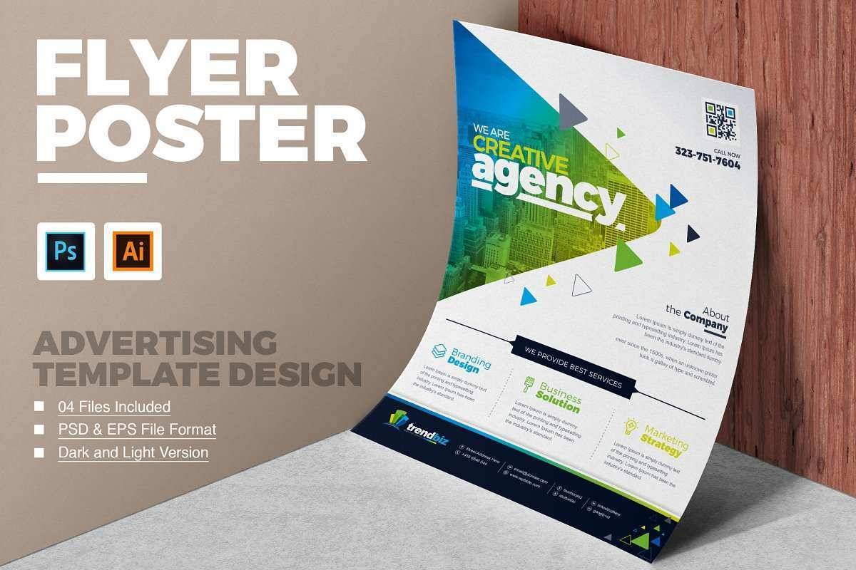 Photoshop Business Flyer Template from legaldbol.com