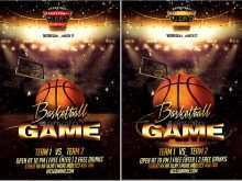 78 Report Basketball Flyer Template Free Templates for Basketball Flyer Template Free