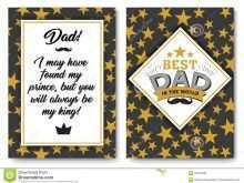 78 Report Happy Birthday Card Template For Dad Templates with Happy Birthday Card Template For Dad