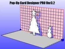 78 Report Pop Up Card Template Maker PSD File with Pop Up Card Template Maker