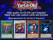 78 Report Yugioh Card Template Hd Templates with Yugioh Card Template Hd