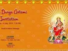 78 Standard Invitation Card Format For Jagran With Stunning Design for Invitation Card Format For Jagran