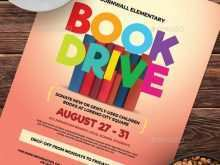 78 Visiting Book Drive Flyer Template Download for Book Drive Flyer Template