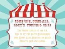 Free School Carnival Flyer Templates