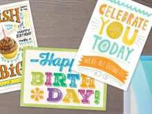 79 Adding Birthday Card Template For Colleague Layouts with Birthday Card Template For Colleague