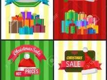 79 Adding Christmas Sale Flyer Template Maker with Christmas Sale Flyer Template