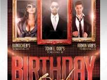 79 Best Birthday Club Flyer Template Layouts by Birthday Club Flyer Template