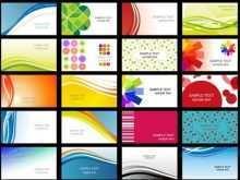 79 Blank Business Card Design In Corel Draw Online Maker for Business Card Design In Corel Draw Online