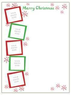 79 Blank Christmas Card Note Template in Photoshop for Christmas Card Note Template