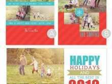 79 Create Christmas Card Collage Templates Photo with Christmas Card Collage Templates