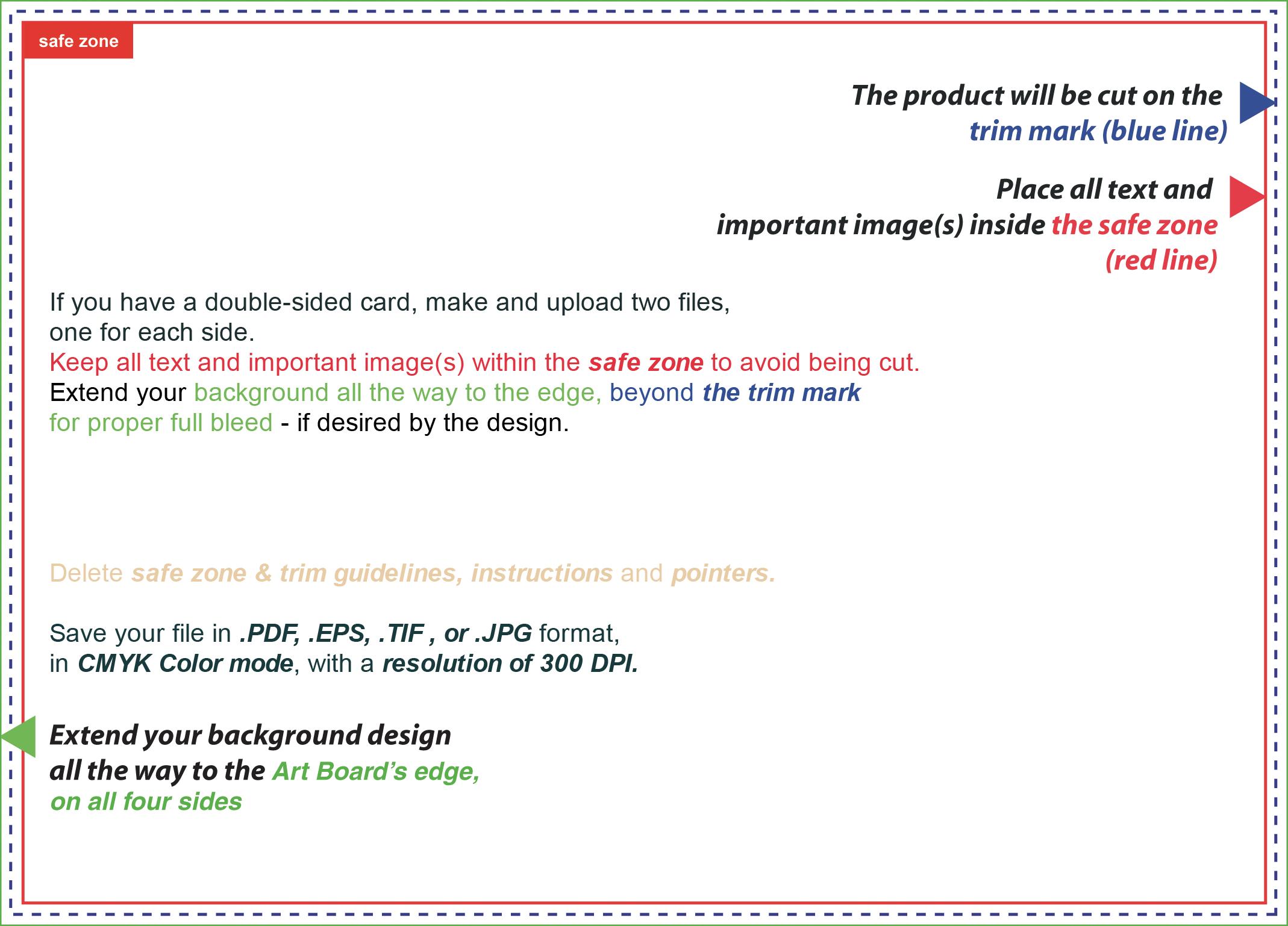 79 Creating 5 X 7 Postcard Template Illustrator Templates with 5 X 7 Postcard Template Illustrator