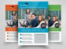 79 Creating Education Flyer Templates in Word with Education Flyer Templates