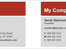 79 Creative Card Layout On Word Formating for Card Layout On Word