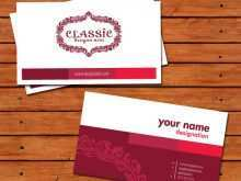 79 Customize Business Card Templates Eps for Ms Word for Business Card Templates Eps