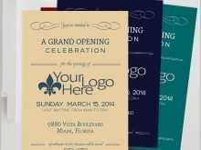 79 Customize Business Invitation Card Template Free Download in Word by Business Invitation Card Template Free Download