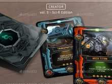 79 Customize Card Game Template Psd PSD File for Card Game Template Psd