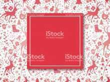79 Customize Christmas Card Layout Vector Now by Christmas Card Layout Vector
