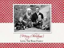 79 Customize Christmas Card Templates For Photoshop Download by Christmas Card Templates For Photoshop