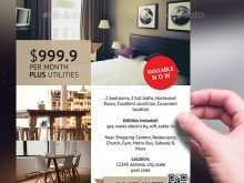 79 Customize Our Free Apartment For Rent Flyer Template in Photoshop with Apartment For Rent Flyer Template
