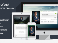 79 Customize Our Free Business Card Template Html5 Download by Business Card Template Html5