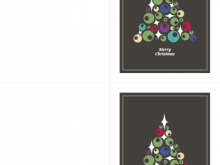 79 Customize Our Free Christmas Card Template A5 Templates by Christmas Card Template A5