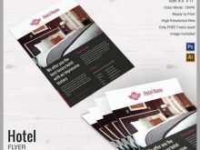79 Free Printable Hotel Flyer Templates Free Download Now for Hotel Flyer Templates Free Download