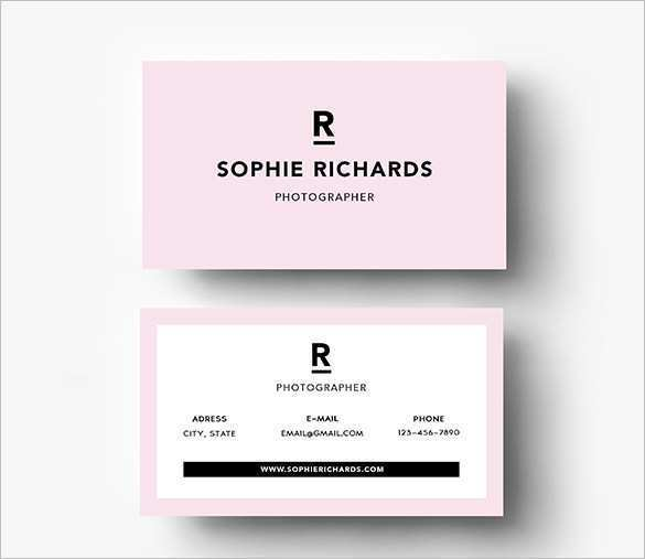 79 Printable Business Card Templates Indesign Free in Photoshop with Business Card Templates Indesign Free