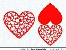 79 Printable Heart Card Templates Zambia Now for Heart Card Templates Zambia
