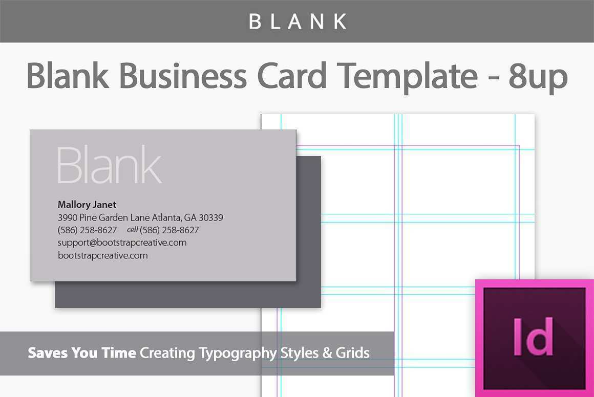79 Standard Business Card Template Grid Photo by Business Card Template Grid